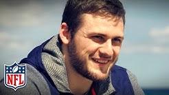 Wer ist Moritz Böhringer? | Hail Mary Die Show | NFL International