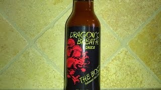 Dragon's Breath Sauce