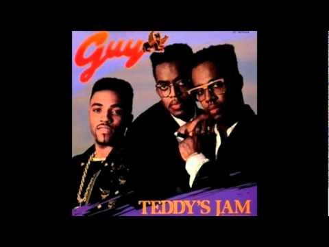 guy teddys jam