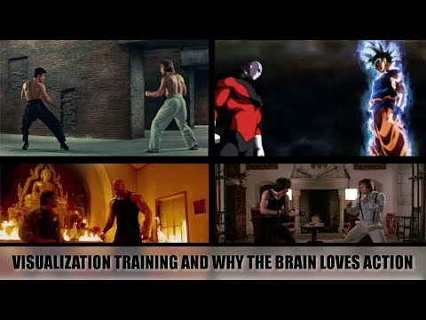 Visualization Training for Skill Acquisition (And Why Our Brains Love Action)