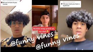 Best tiktok funny compilation 2020   funny vines  @atauqeerr43 \u0026 @ozikoy  😅❤️