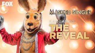 Kangaroo Is Revealed As Jordyn Woods | Season 3 Ep. 11 | THE MASKED SINGER