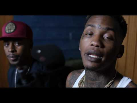 Dogg Mann & Scotty Cain - Whats Wrong Wit Em (Official Music Video)