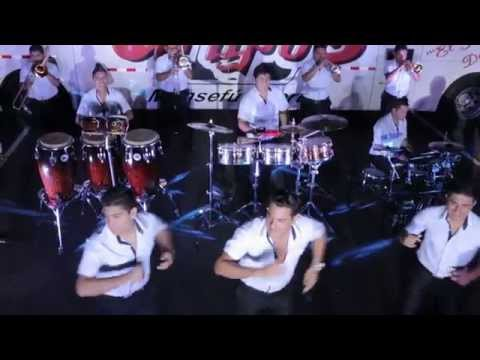 COBARDE - GRUPO 5 (VIDEO OFICIAL)
