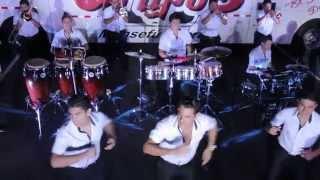 COBARDE - GRUPO 5 (VIDEO OFICIAL)