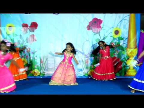 ANNUAL DAY 2017- POO POOKUM OSAI