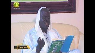 Al Iftar sur Al Mouridiyyah Tv 28e Jour mois Ramadan - 22 mai 2020: Invité Serigne Moussa DIAKHATE