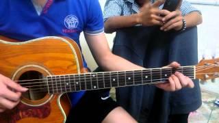 [Guitar Namek] Tuổi hồng thơ ngây - Bài tập hợp âm số 1