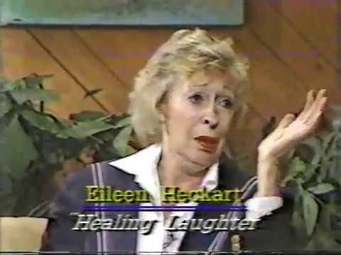 Healing Laughter Interview