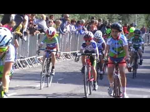 TFJC 2017 Narbonne Plage Route Pupilles Garçons