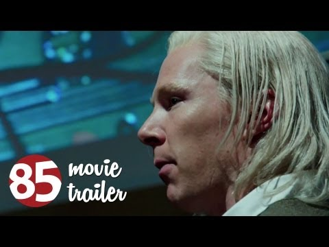 Download The Fifth Estate (2013) Movie Trailer