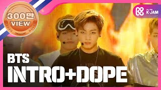 (ShowChampion EP.151) Bangtan Boys - INTRO+DOPE (?????-??) MP3