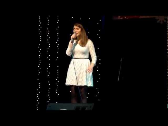 Dominika Dobrosielska - Kolęda dla Piotra by Zbigniew Preisner