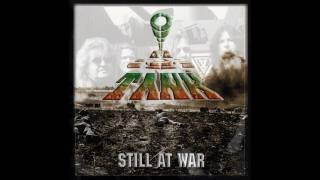 Tank - Conspiracy Of Hate