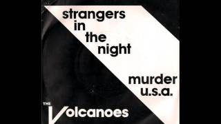 The Volcanoes - Strangers In The Night (Post Punk Cover)