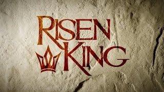Risen King: Lyrics Video