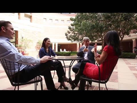 Poets & Quants Comes to UCLA Anderson: Part 2