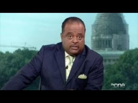 The REAL Reason Roland Martin Was Fired