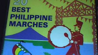 Mabuhay Brass Band - Philippine Navy March