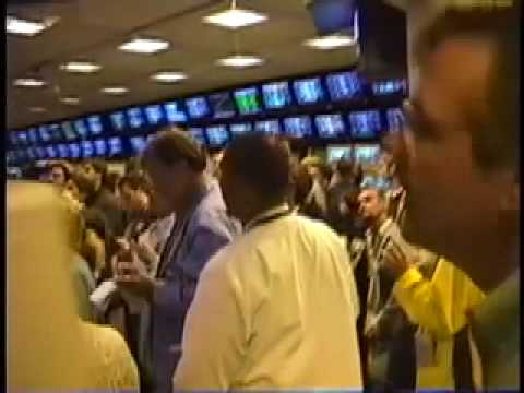 Pacific Stock Exchange 1997 Youtube