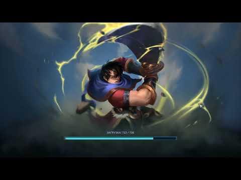видео: Монтаж по battlerite|Я бандит #1