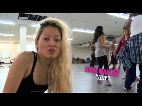 Pitch Perfect 2  Behind the Scenes of Bella Boot Camp   People com