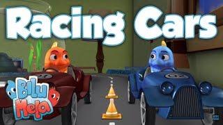 Bilu Mela - Racing Cars