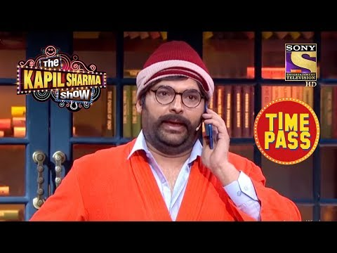 Kapil's Request For Sponsors | The Kapil Sharma Show Season 2 | Time Pass With Kapil