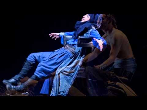 Händel: Si spietata il tuo rigore (Giulio Cesare) Filippo Mineccia