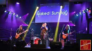 Naked Sunday -  Naked Sunday by the Stone Temple Pilots