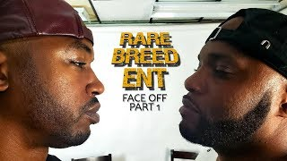 MATH HOFFA VS SERIUS JONES FACE OFF PART 1 - RBE
