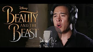 evermore beauty and the beast josh groban dtsings cover