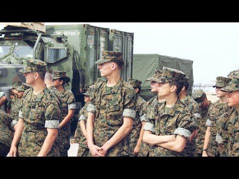 MC JROTC: a documentary of cadets
