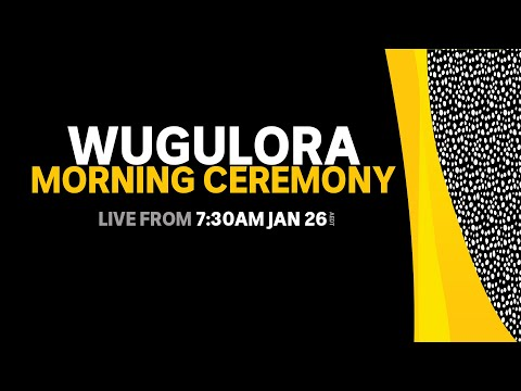 Australia Day 2020 LIVE: WugulOra Morning Ceremony