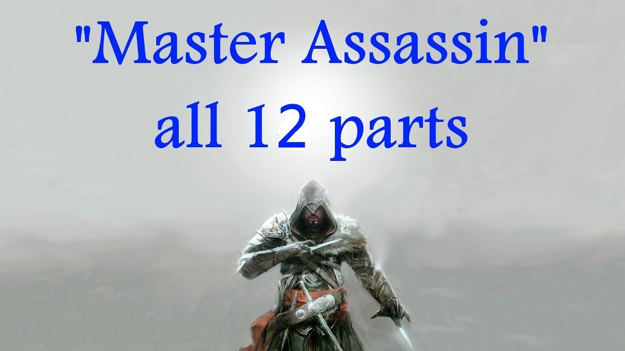 Assassin S Creed Revelations Walkthrough 100 Sync All 12