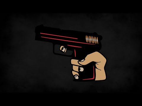 "[FREE] ""Gang"" Freestyle Hard Trap Beat Instrumental 