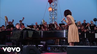 Watch Andrea Bocelli Vivo Per Lei video