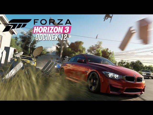 Forza Horizon 3 #12 - Aukcje samochodowe | PC | Husiek