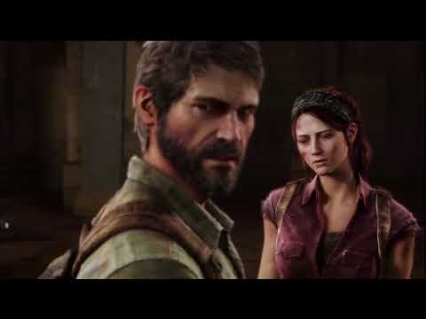 Significant Others, Society, Trouble, Conflict Theory & Role Strain Portrayed by The Last of Us