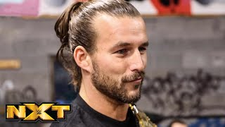 Adam Cole visits Johnny Gargano's Cleveland haunts: WWE NXT, July 3, 2019