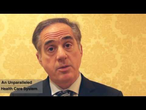 David J. Shulkin, MD: VA Not a Political...