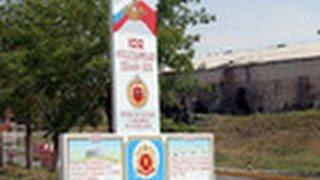 Российских срочников  в Армении  заменят контрактники. Russian conscripts replace contractors.