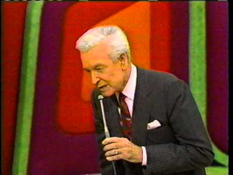 The Price Is Right April 2 1991 1 Of 5 Youtube
