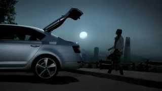 Škoda Auto: Nová Škoda Octavia III(Televizní reklama, únor 2013., 2013-02-01T16:29:33.000Z)