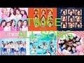 【TWICE】TWICEの全ての曲『like ooh~signal』all song 2015~2017 #1