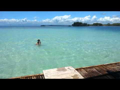 #Floating cottage @ Guimaras February 2016