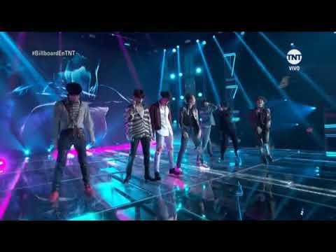 BTS 'FAKE LOVE'- 2018 Billboard Music Awards