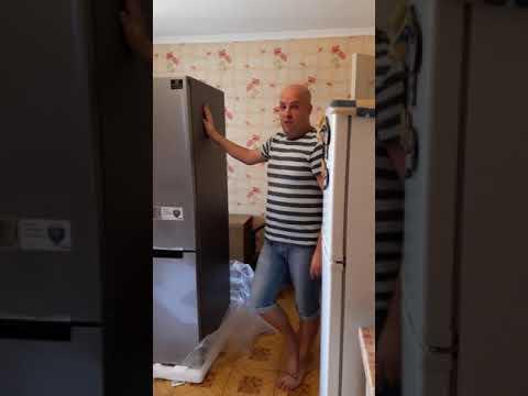 Холодильник SAMSUNG RB29FSRNDSA/UA + Бесплатная доставка!