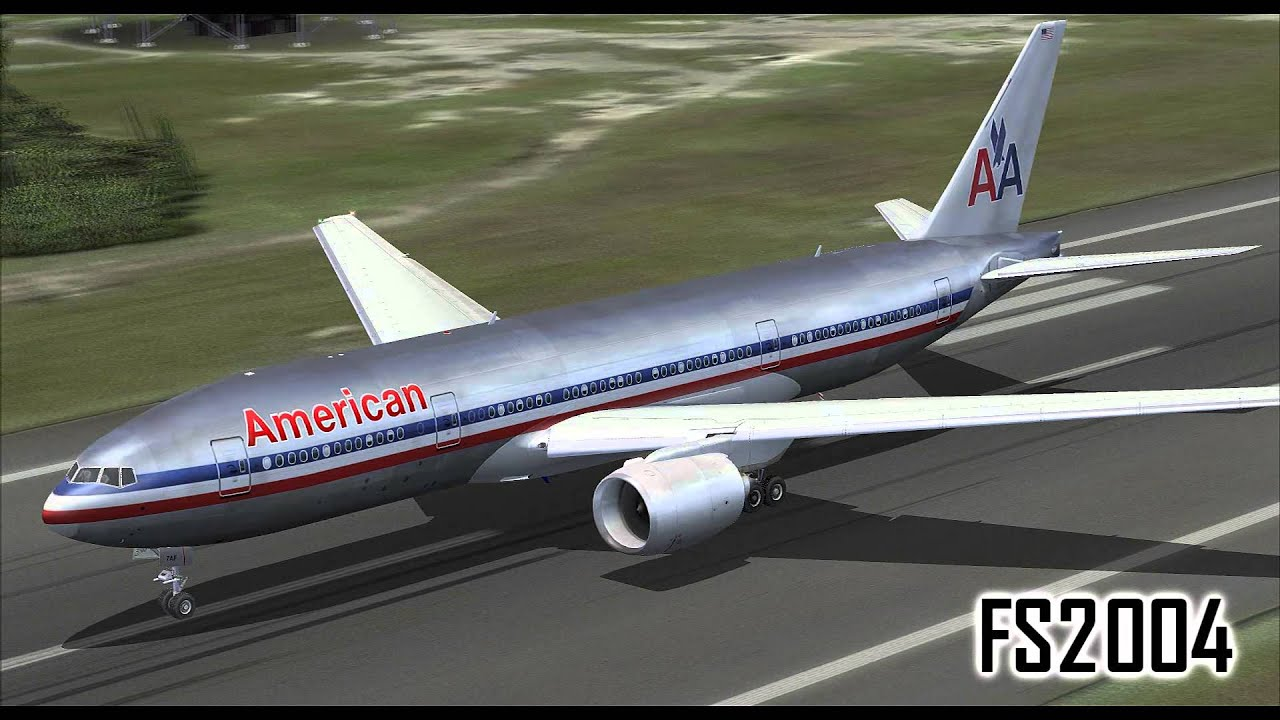 FS9-FSX] TSS - Turbine Sound Studio B777 RR Pc Game - King Cameran