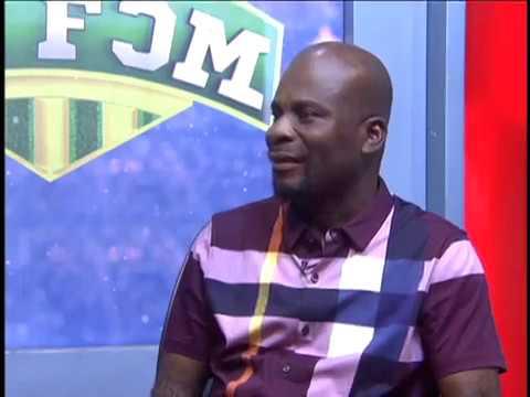Agoro Ne Fom - Adom TV (22-12-18)